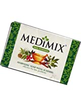 Medimix Ayurvedic Soap 4.4oz Large (Case of 12)