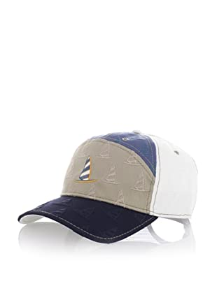 Robert Graham Men's Boothe Cap (Khaki)