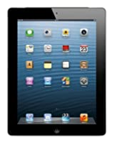 Apple iPad MC705LL/A (16GB, Wi-Fi, Black)