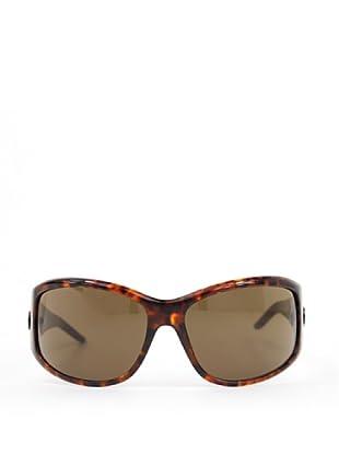 Just Cavalli Damen Sonnenbrille JC-204-S-56J (Havanna)