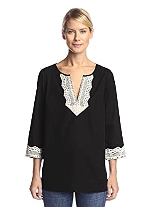 NYDJ Women's Fit Solution Tunic