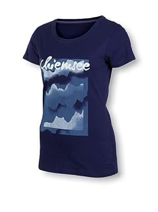 Chiemsee Camiseta Danai (Azul)