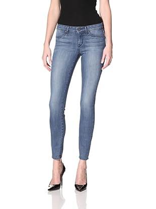 Rich & Skinny Women's Marilyn Skinny Jean (Stone Blue)