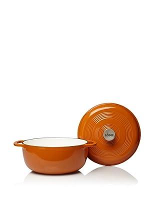 Lodge Color Dutch Oven (Pumpkin)
