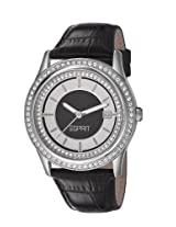 Esprit Three Hands Analog Multi-Colour Dial Women's Watch ES106132001