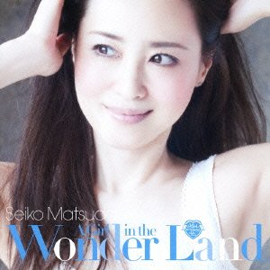 Seiko Matsuda 松田聖子 – A Girl In The Wonder Land (APE)