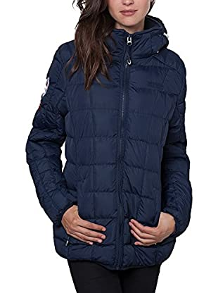 GEOGRAPHICAL NORWAY Strickmantel Deluge