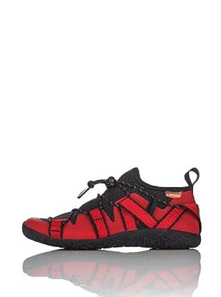 Lizard Zapatillas Kross Neo W (Rojo)