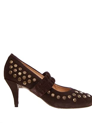 Cuple Zapatos (Chocolate)