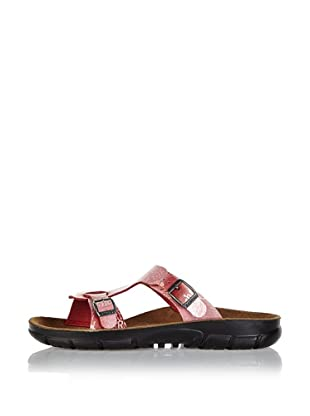 Alpro by Birkenstock Schuh P 100 Alpro Bf (Letter Mix Rose)