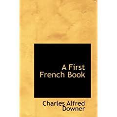 A First French Book