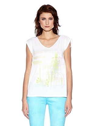 Mavi T-Shirt (weiß)