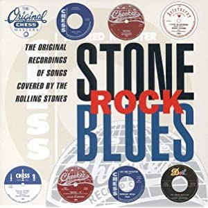 Stone Rock Blues