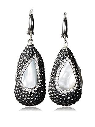 Grand Bazaar Cultured Pearl Drop Earrings