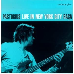 Live In New York City, Vol.5