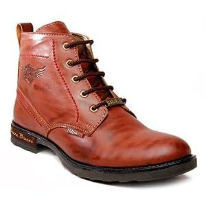 Bacca Bucci Cherry Men Boots BB