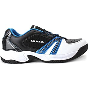 Nivia Energy TN-210-11 Men's Tennis Shoes