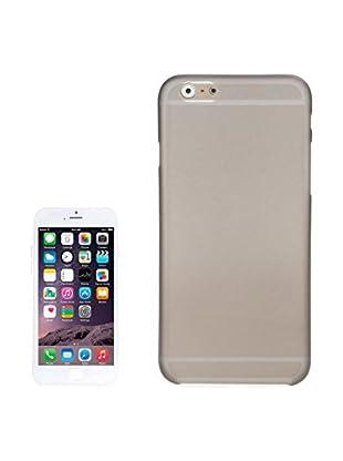 Unotec Funda Super-Slim Gris iPhone 6