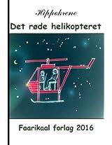Det røde helikopteret