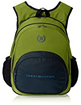 Tommy Hilfiger Chilton Polyester Olive Children's Backpack (TH/BTS16CHL)