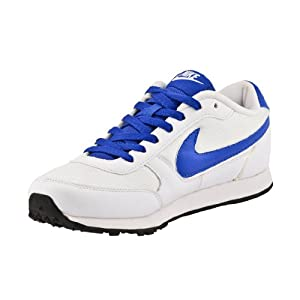ELIMINATE Nike 518222-100 White_Versity Royal | Size ( UK / India ) 7