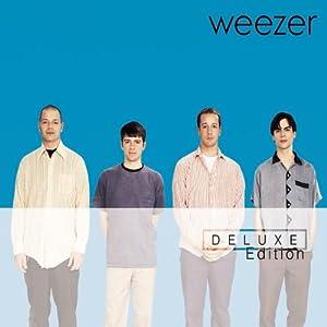 Weezer [Deluxe Edition]