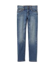 Joe's Jeans Boy's 8-20 Brixton Slim Fit Jean (Faded Denim)