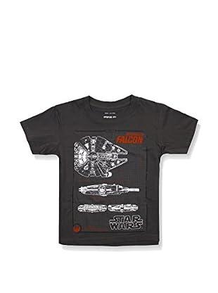 Star Wars T-Shirt Falcon