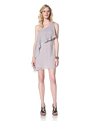 Susana Monaco Women's Kayla Dress (Cumulous)