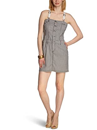 QS by s.Oliver Vestido Laury (Gris)
