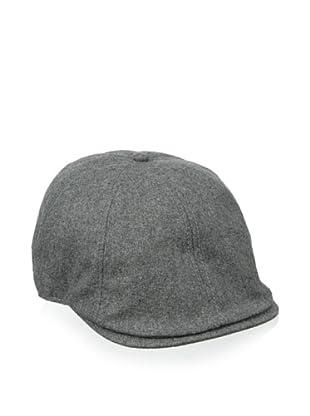 Ben Sherman Men's Ivy Cap (Grey)