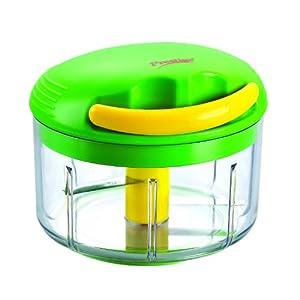 Prestige 1.0 Vegetable Cutter, 1-Piece, Green, 500 ml