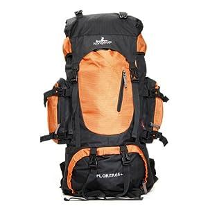 Hangout 113 Backpack (Orange)