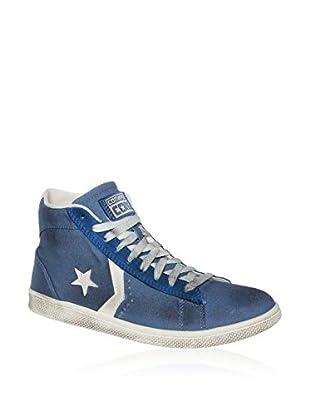 Converse Zapatillas Abotinadas Pro Leather Mid