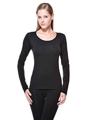Cotonella Camiseta (negro)