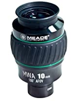 Meade 10mm Series 5000 MWA 100ΠEyepiece - 1.25