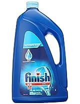 2 Pk. Finish Gel Dishwasher Detergent, Fresh Scent, 75 Ounce