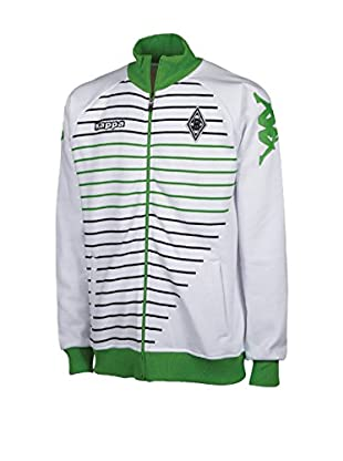 Kappa Trainingsjacke Borussia Mönchengladbach