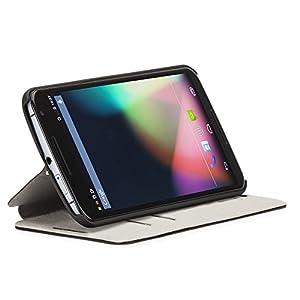 Case-Mate Google Nexus 6 Stand Folio Case - Black