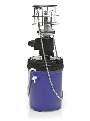 Ferrino Lámpara A Gas T-Lite (Azul)