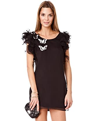 BDBA Vestido Amee (negro)