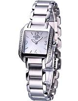 Tissot T Trend T Wave Ladies Watch T02138582