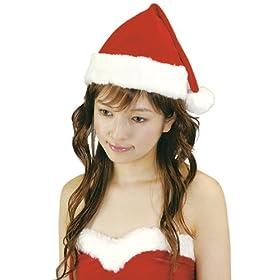 サンタさんの帽子 ジグ