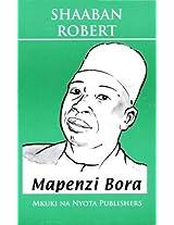 Mapenzi Bora