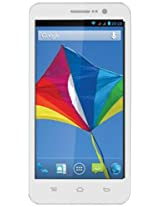 Videocon A55Q HD (White)