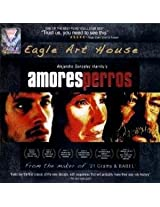 Amores Perros (Spanish)