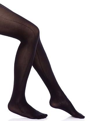 Clarin Panty Liso 140 Deniers (Negro)