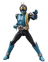 "Bandai Tamashii Nations S.H.Figuarts Masked Rider 3 ""Super Hero Taisen GP"" Action Figure"