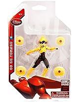 Disney Big Hero 6 Exclusive Action Figure Go Go Tomago