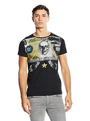 American People T-Shirt Baldoin
